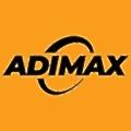 Adimax logo