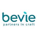 Bevie logo