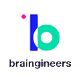 Braingineers logo