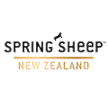 Spring Sheep Milk