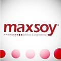 Maxsoy logo