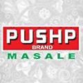 Pushp Brand logo