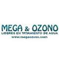 Mega & Ozono logo