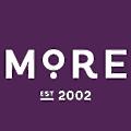 More Cafe logo