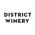District Winery logo