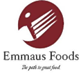 Emmaus Foods logo