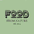Food From Nature logo