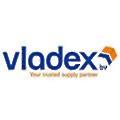 Vladex logo