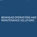 Bowhead Operations and Maintenance Solutions logo