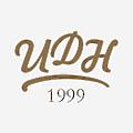 UDH logo