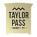 Taylor Pass logo