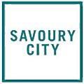 Savoury City logo