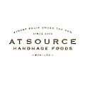 At Source logo