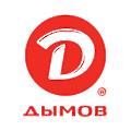 Dymov logo