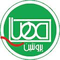 Mahya Protein logo