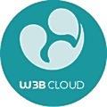 W3BCLOUD logo