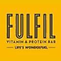FULFIL logo