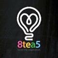 8tea5 logo