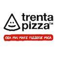 Trenta Pizza logo