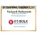 International Foodsource logo