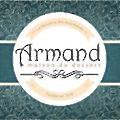 Cofetaria Armand logo