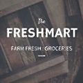 The Freshmart logo