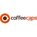 Coffee Caps logo