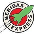Bebidas Express logo