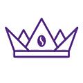 King's Row Coffee logo