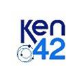 Ken42 logo