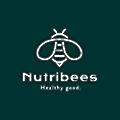 NutriBees logo
