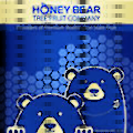 Honey Bear Tree Fruit logo