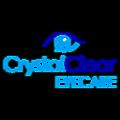 Crystal Clear Eyecare logo