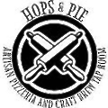 Hops & Pie logo