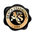 AS Braca Stankovic logo