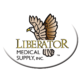 Liberator Medical Supply logo