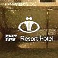 FM7 Resort Hotel logo