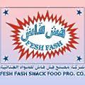 Fesh Fash logo