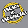 Sun and Shade logo