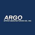 ARGO Spring Manufacturing logo