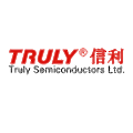 Truly Semiconductors logo