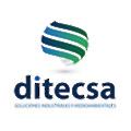 DITECSA logo