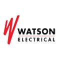 Watson Electrical Construction logo