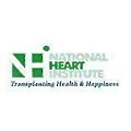 National Heart Institute logo
