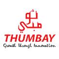 Thumbay logo