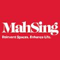 Mah Sing logo