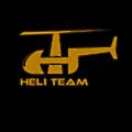 The HeliTeam logo