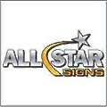 All Star Signs logo
