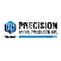Precision Metal Products logo