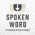 Spoken Word Communications logo
